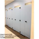 ضوء - رماديّ لون [هبل] وابل مرحاض حاجز مع مبولة تقديم