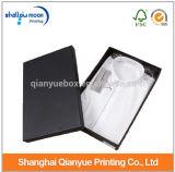 Коробка оптовой тенниски упаковывая бумажная (QYZ390)