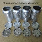 Bobina de extremidade fácil do alumínio 5182 da extremidade aberta 5052