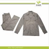 주문을 받아서 만들어진 면 사려깊은 안전 일 셔츠 또는 재킷 (ky u0705)