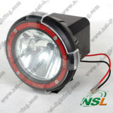 "H3 HID Offroad Light 9 "" Xenon Tube Spot Light 4X4 Driving 4 SUV Spot 또는 Flood Beam Work Light"
