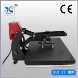 Machine HP3804B de presse de la chaleur de palourde de sublimation de grand format