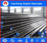tubulação 219mmod de aço laminada a alta temperatura para a caldeira