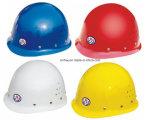 Japanischer Typ Sicherheits-Stoß-Schutzkappe (R1P-3) /Ce Standard4point 6 Punkt-Bauarbeiter-Hauptschutz-Sicherheits-Sturzhelm-/High-Qualitätsneues Modell-Sicherheits-Sturzhelm