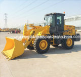 熱いSale Powerful Front Loader 3ton