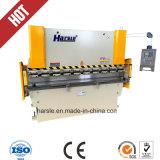 Гибочная машина листа тормоза гидровлического давления Wc67 для листа металла