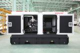Ce, ISO одобрил звукоизоляционный тепловозный генератор 25kw (4BT3.9-G2) (GDC25*S)