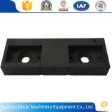 O ISO de China certificou o CNC da oferta do fabricante feito à máquina