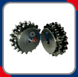 Hohe Härte-industrielles Kettenrad (50-2 Z15)