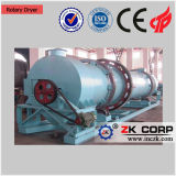 Petit Rotary Dryer Machine pour Copper Ore Sintering