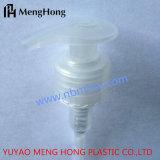24/410 PP Pompe de lotion populaire blanche pour bouteille de shampooing