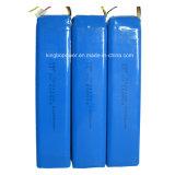 Bateria recarregável do Li-Polímero 11.1V para o dispositivo médico (2200mAh)