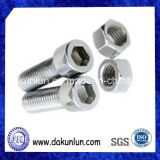 주문 Stainless Steel Metal Stud 및 Nut Fasteners