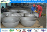 Protezioni cape emisferiche di fabbricazione professionale per i tubi o i tubi
