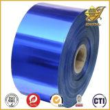 Strato del PVC di colore in rullo per la scheda