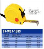 Tipo feito sob encomenda como medida de fita de aço de medição da fita da ferramenta da construção 10m do OEM 3m 5m 7m