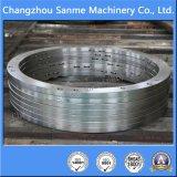 Stahlgußteil-Form-Stützring-Karosserie für Minenmaschiene-Teile