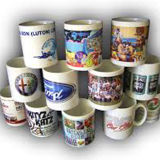A4/A3 Size 100 GSM Sublimation Paper voor Mugs en Metal