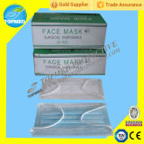 2ply Paper Face Mask con Earloop