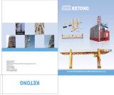 Verschobene Nutzlastkapazität 800kg der Plattform-(ZLP800)