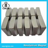 Спеченные магниты неодимия с покрытием никеля для дикторов автомобиля