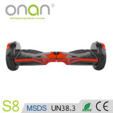 Super Cool Hoverboard, Scooter électrique auto équilibrage, intelligent balance Monorover