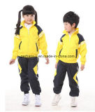 Износ весны костюма школьной формы втулки зрачка хорошего качества длинний