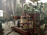 Pulverizador de madera ultrafino certificado Ce del serrín