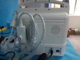 熱い販売の携帯用4Dカラードップラー超音波機械