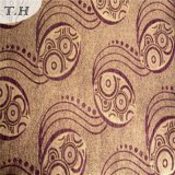 Chenille Material (FTH32078)著ソファーの布のための2016いろいろなカラー