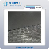 Graphitblatt verstärkt mit Tanged Metall, Ss304, 316L, CS