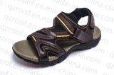 Nuevos hombres del diseño sandalias de la playa (RF15034)