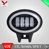 40W Truck LED Fog Light voor Truck, 4X4 off-Road Vehicle