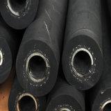 Шланг вибромашины Bbraided стального провода резиновый