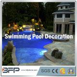 De gemengde Tegel van de Lei van de Kleur voor Zwembad/Pool Surrouding/het Bedekken die van de Pool het hoofd bieden