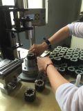 motor linear da etapa do elevado desempenho de 42mm para a máquina do CNC