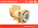 Industrielles Brushless Alternator Single Bearing Generator Marine Generator Alternator 200kw