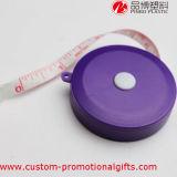 Angepasst ringsum Plastikhandwerkzeug-manuelle Band-Maßnahme