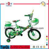 2015 Kinder Bicycle Helmet, Children Bike mit Back Bag, Children Bicycle für 10 Years Old Child