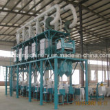 50tpd 100tpd to 400tpd Complete Flour Mill