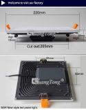 30W 최고 얇은 위원회 빛 LED 위원회 점화 천장 램프