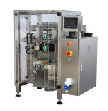 Pó, Granule e Efficient Packaging Machine