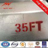 Polen Nea Polen 25FT, 30FT, 35FT, 40FT, 45FT Steel Pole nach Manila