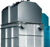 , 냉각 장치 말리는, Polyacrylamide 과립 완전히 용접된 격판덮개 열교환기