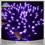 屋外の装飾妖精LEDストリングクリスマスの照明