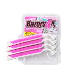 Mens-Wegwerfrasierrasiermesser, Hotel-Rasierklinge für das Rasieren (PK-05)