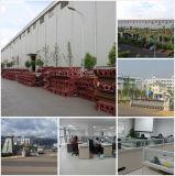 Fräsmaschine-Preis China mit Spaltepostposition-Träger