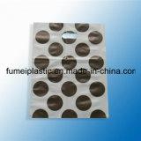 HDPE LDPE упаковывая плоский полиэтиленовый пакет покупкы