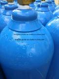 99.9% Cilindro 40L, gás Vol preenchido do gás de N2o. 20kg/Cylinder