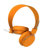 Handsfree Headphone voor All Kinds van Mobile Phone (HK-H512)
